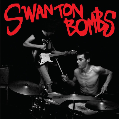 Mumbo Jumbo And Murder - Swanton Bombs  Quiff004 Digital, Vinyl 15 February 2010  Buy