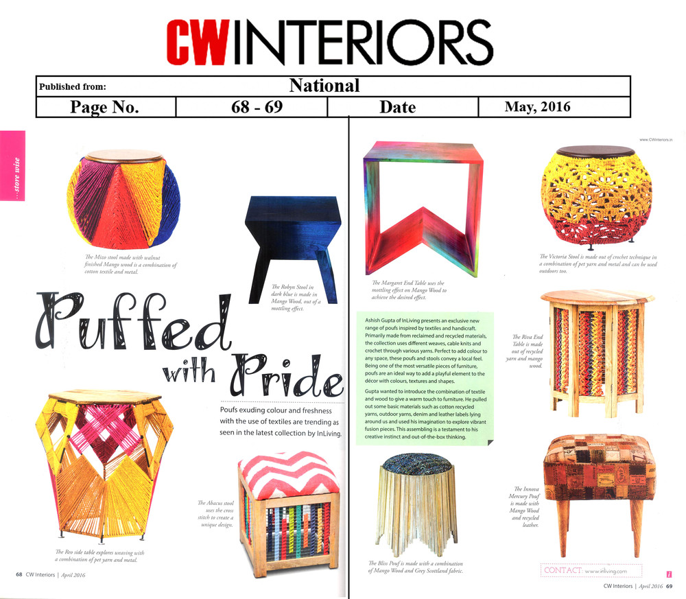 InLiving - CW Interiors - May 2016, pg 68-69.jpeg