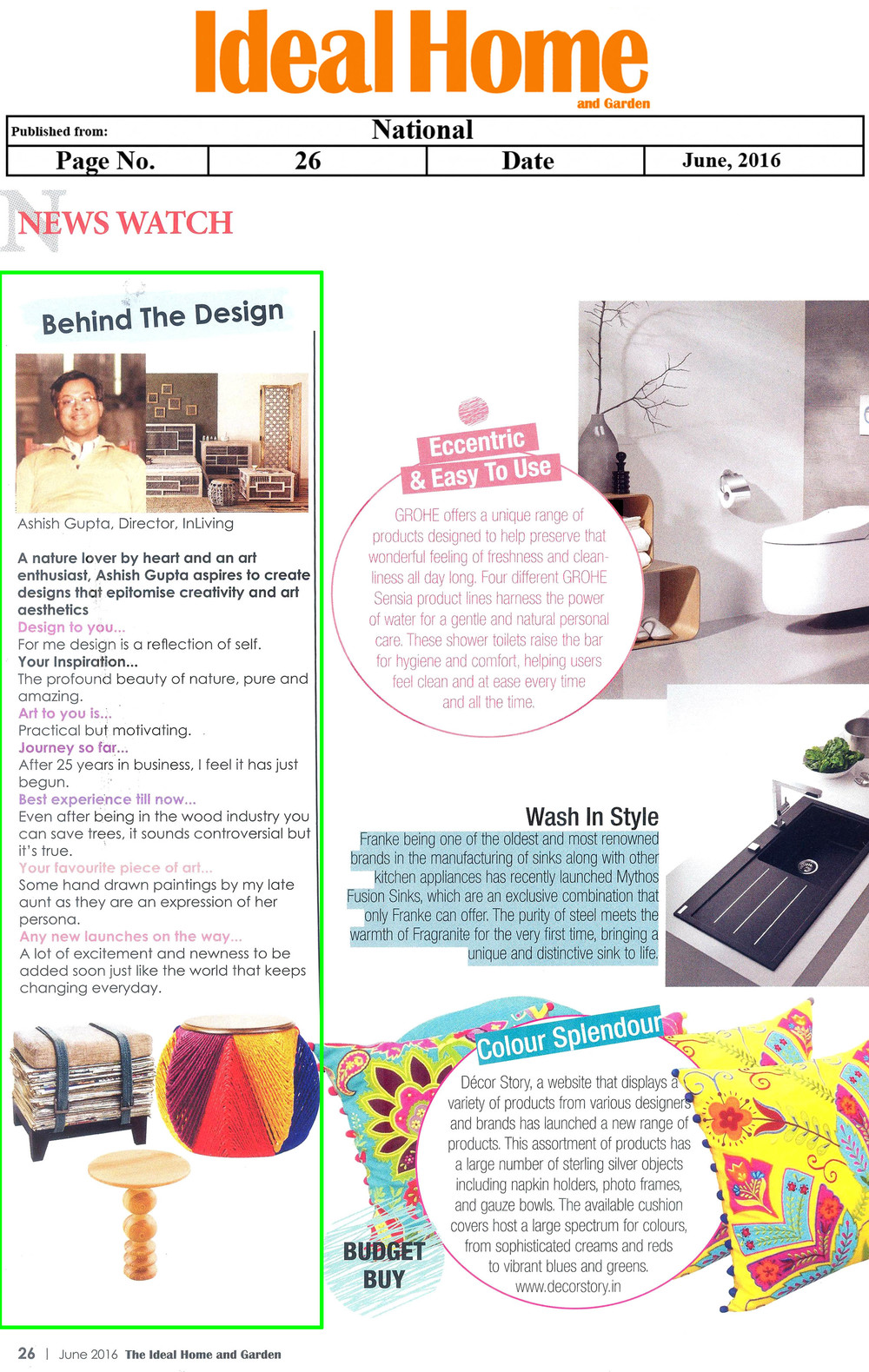 Inliving - Ideal Home & Garden,June 2016, Pg 26.jpeg