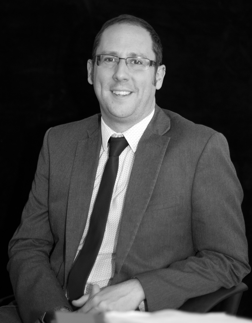 James Burrows           Director & Solicitor