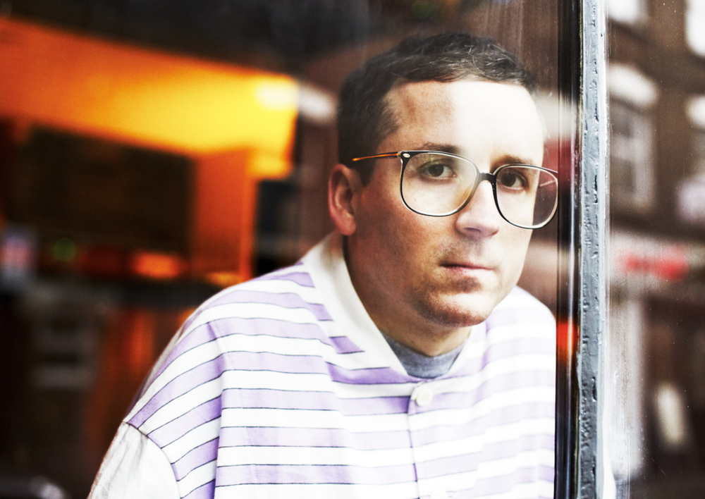 ALEXIS TAYLOR / HOT CHIP
