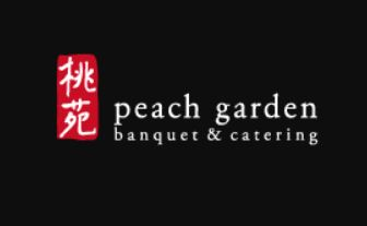 Peach Garden Catering