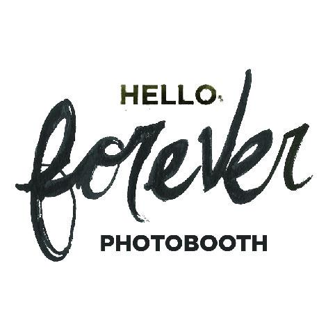 Hello Forever Photobooth