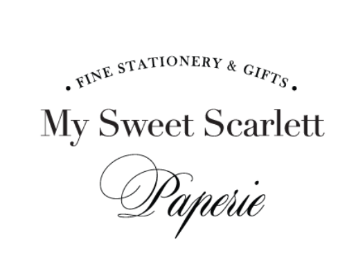 My Sweet Scarlet Paperie