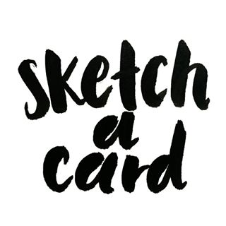 Sketch A Card