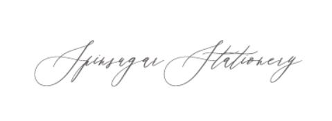 Spinsugar Stationary