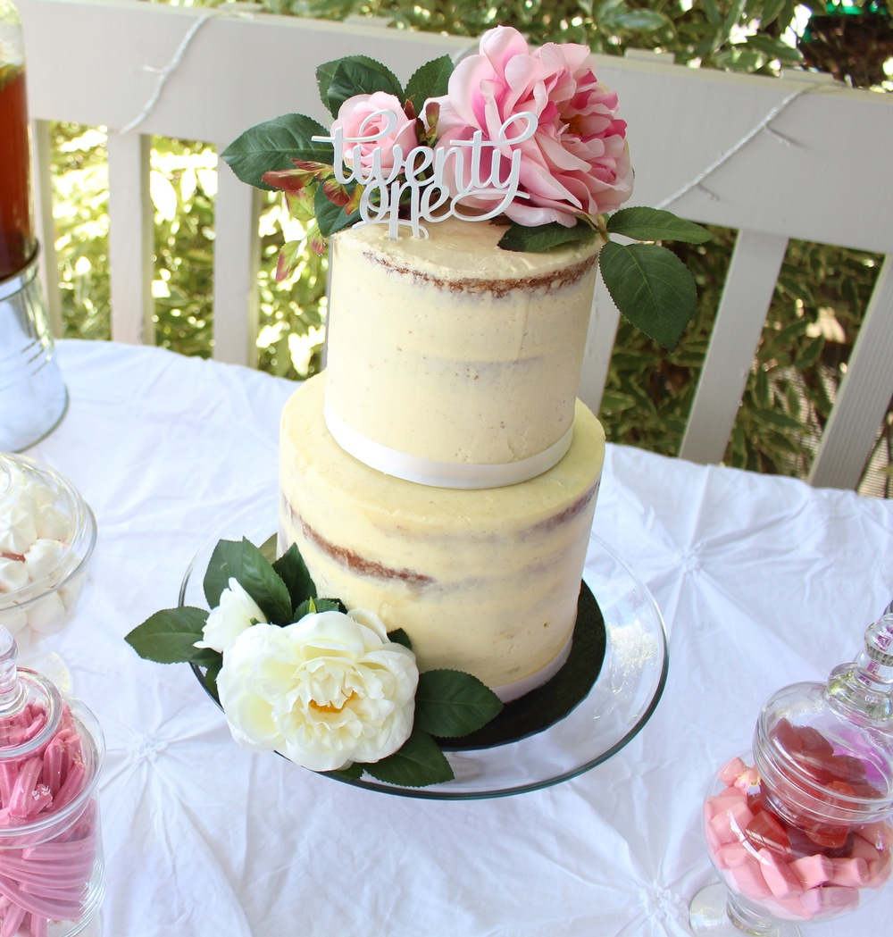 Lavender And Lace Cakes How You Can Have Your Cake Eat It Too