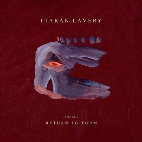 I love my artwork team of @krisplatt & @glennmadeapicture  Have you checked out the new single Return To Form yet?  Here http://clashmusic.com/news/premiere-ciaran-lavery-return-to-form  #ciaranlavery #returntoform #letbadin #believerecords