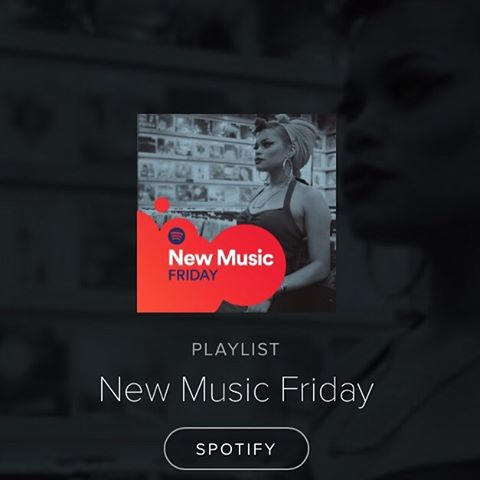 So damn pleased that new single Return To Form has been included on @spotify #newmusicfriday playlist  https://open.spotify.com/user/spotify/playlist/1yHZ5C3penaxRdWR7LRIOb?ref=wp  Go get it streamers!!!