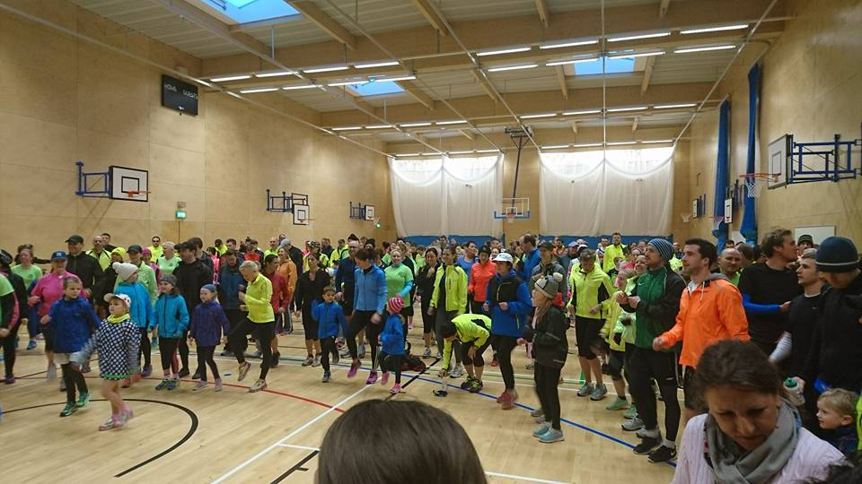 Huge big thank you to all those who took part in the Kings Mills Jogging Club Fun Run on 3rd Jan 2016 - a fantastic £2,328.50 was raised for Jonah from this event. Thank you to the organisers and to all the volunteers who made it possible.