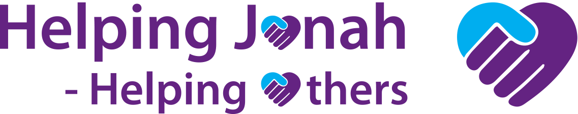 Helping Jonah - Helping Others
