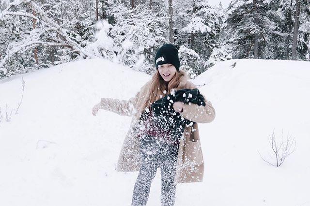 White Sweden.