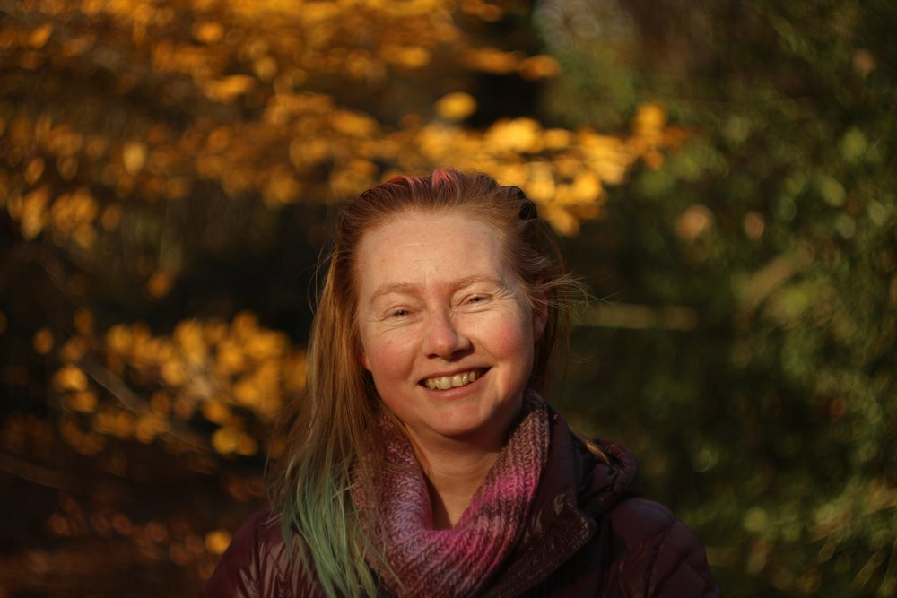 Donna Lipowitz - Director/ Camera/ Editor