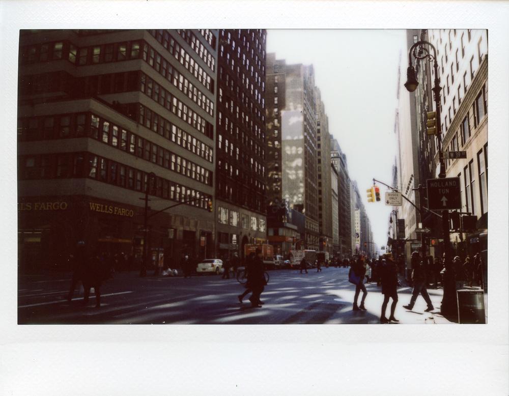 Polaroid of New York Street by Nick Walters Photographer.jpg