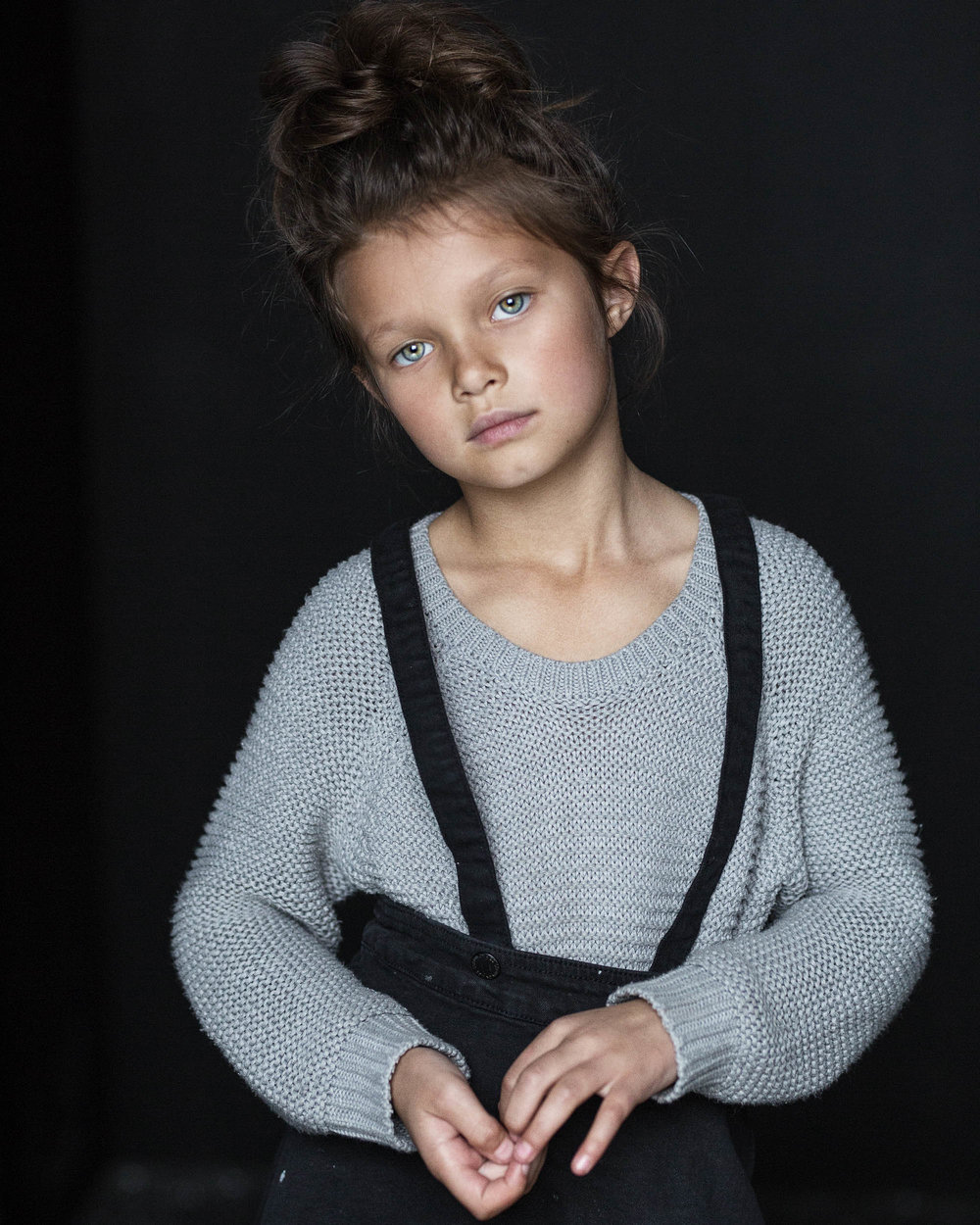 Photography of Zoe by youth portrait photographer Nick Walters at Lumi Studio in Melbourne.jpg