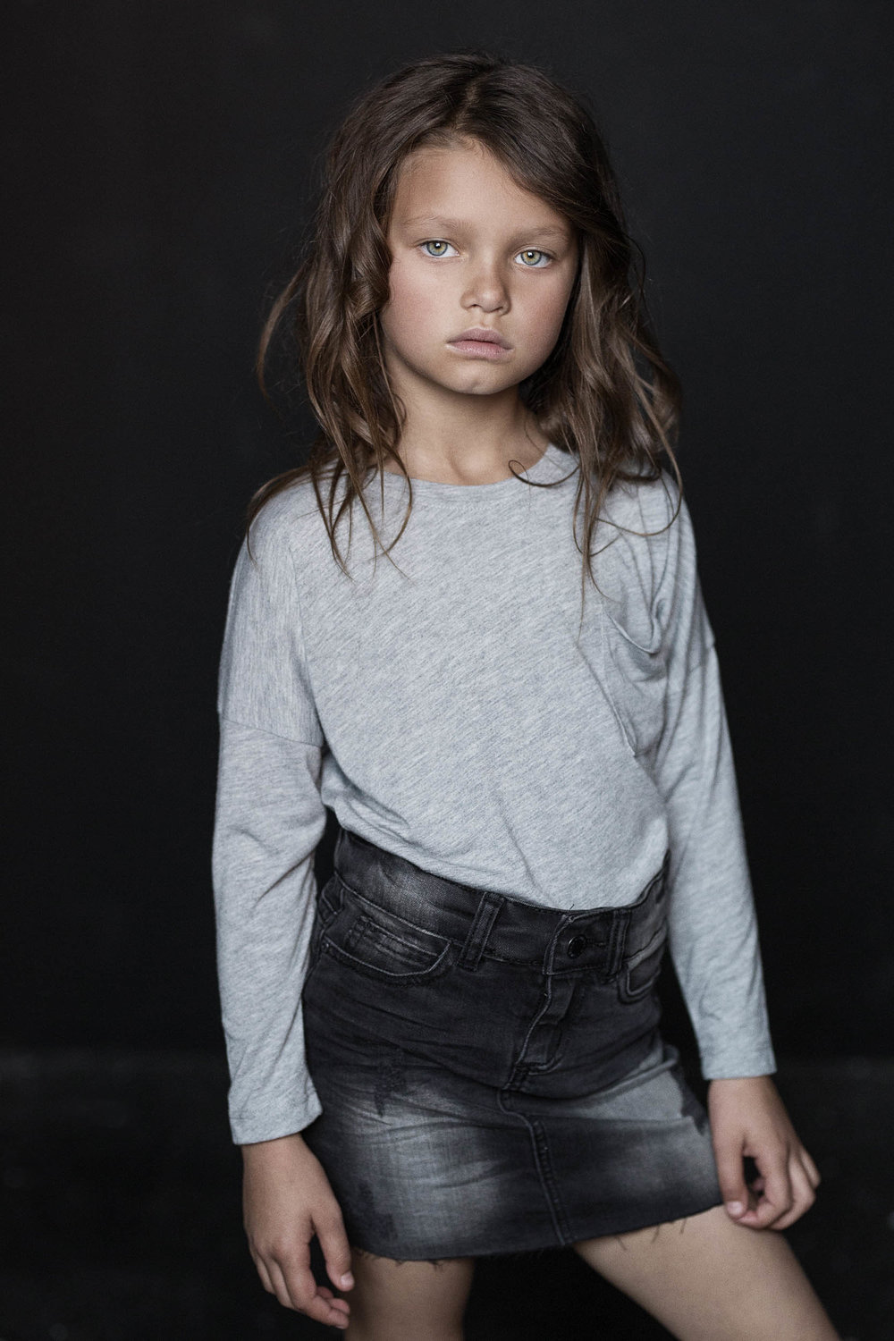 Child Model Zoe photographed by Nick Walters during a youth booking.jpg