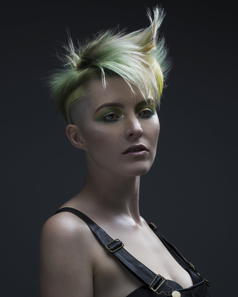 Professional Hair competition entry photography by Nick Walters in Melbourne.jpg