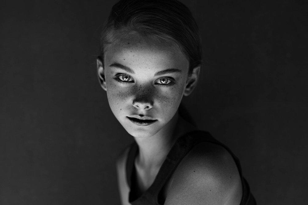 Portrait of model Meika Woollard by photographer Nick Walters1.jpg