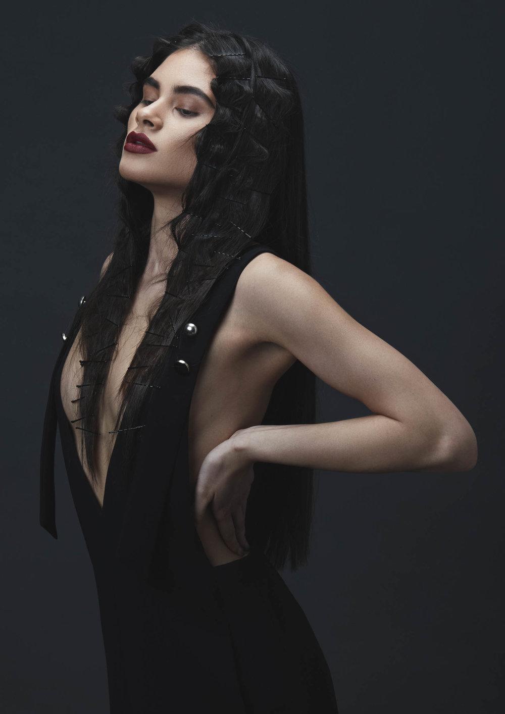 Madie Vulic photographed by Nick Walterrs for hairstylist Amanda Nedza.jpg