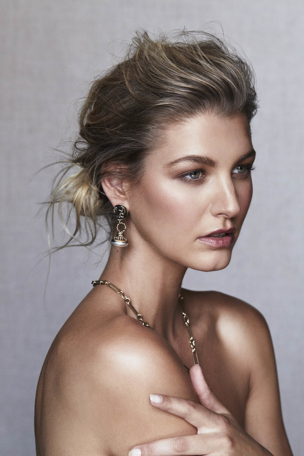 Image from a beauty story of Mary Vitinaros wearing Kitte photographed in Melbourne by Nick Walters photographer1.jpg