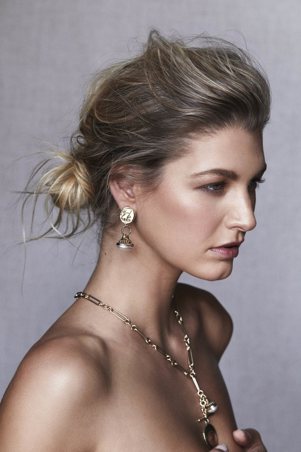 Image from a beauty story of Mary Vitinaros wearing Kitte photographed in Melbourne by Nick Walters photographer2.jpg