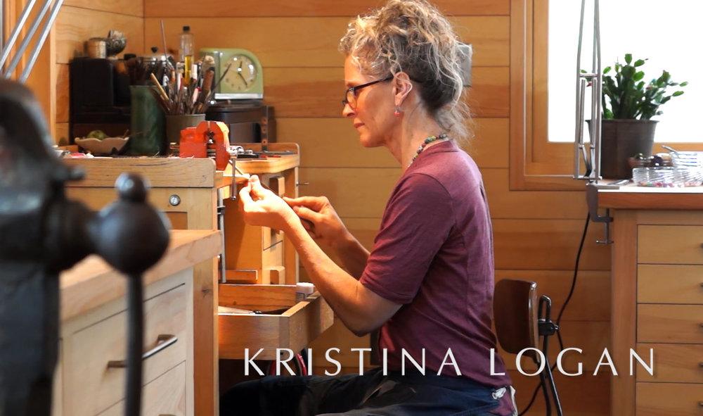 Kristina Logan on Alexander Calder