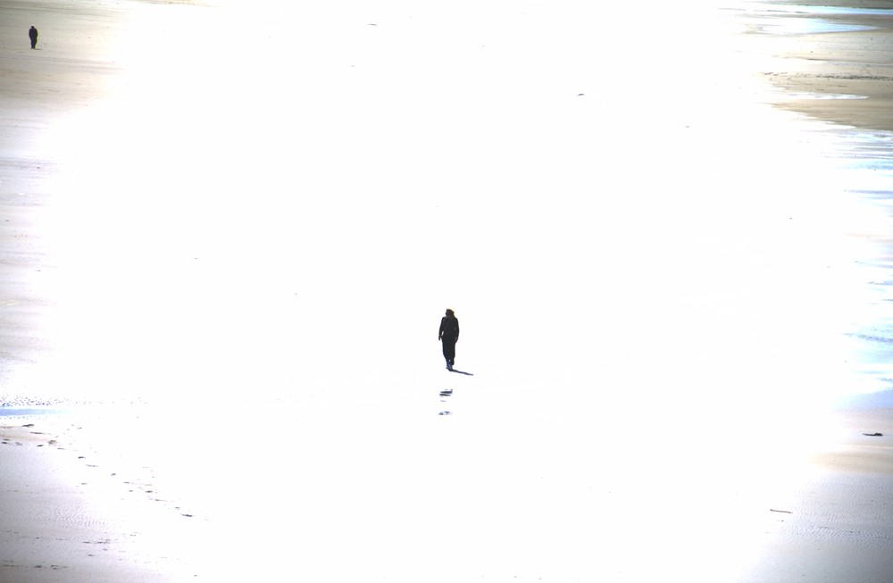 beach walker, Cork