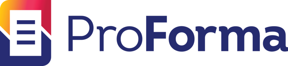 ProForma Forms for Jira Logo