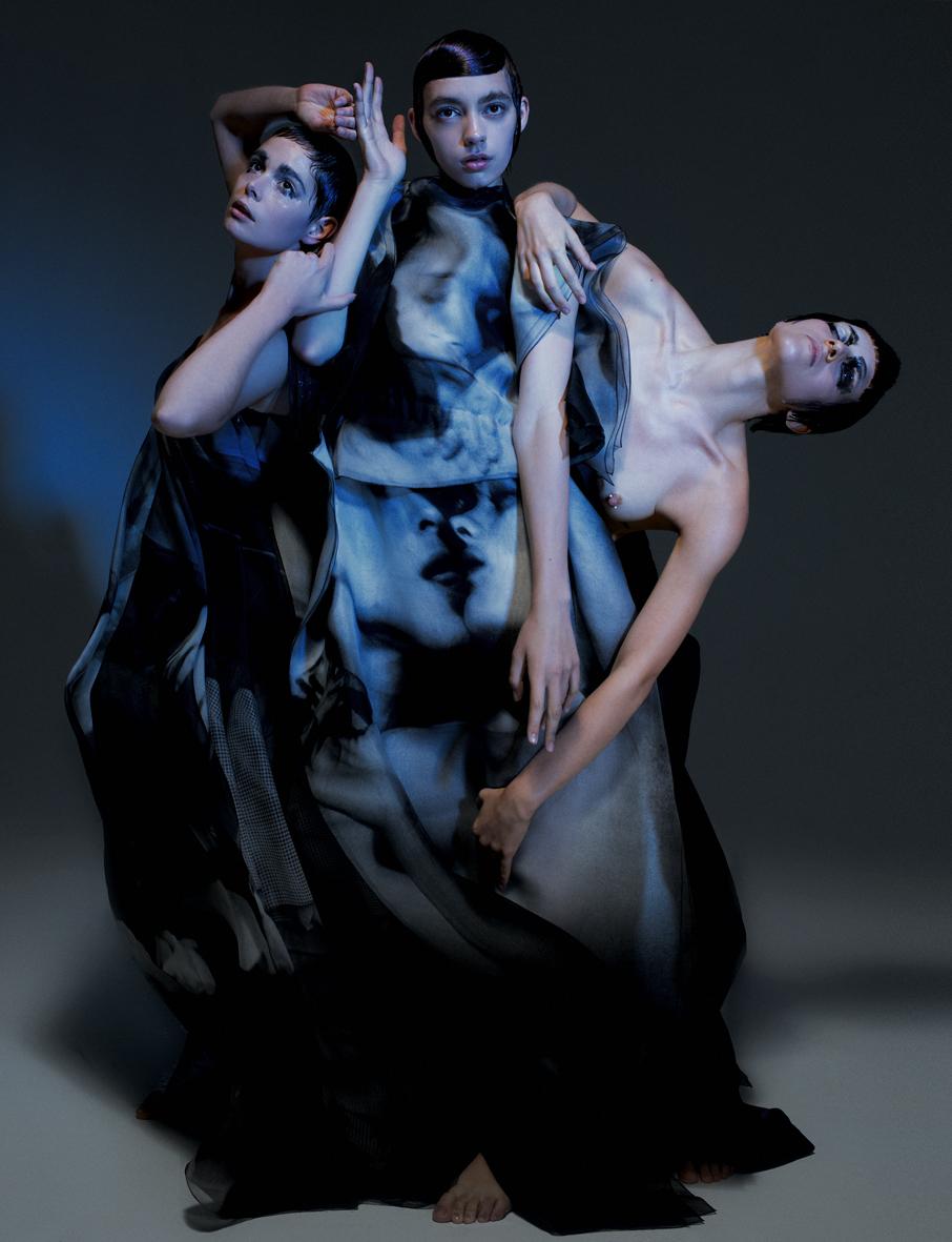 © Petrovsky & Ramone, Van der Elsken's Love Dress , ontwerp Mattijs van Bergen (foto's Ed van der Elsken, coll-small.jpg