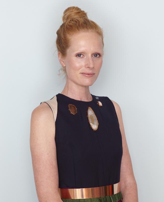 Jolanda van den Berg