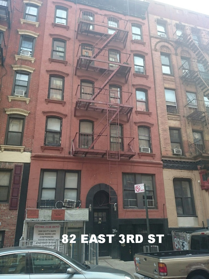 15 UNIT RESIDENTIAL BUILDING. 15.2 M  CALL RAY 212 602 1137 FOR DETAILS  OR EMAIL RAY4RENTALS@GMAIL.COM