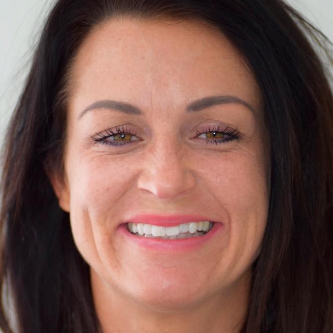 Natasha Christiansen