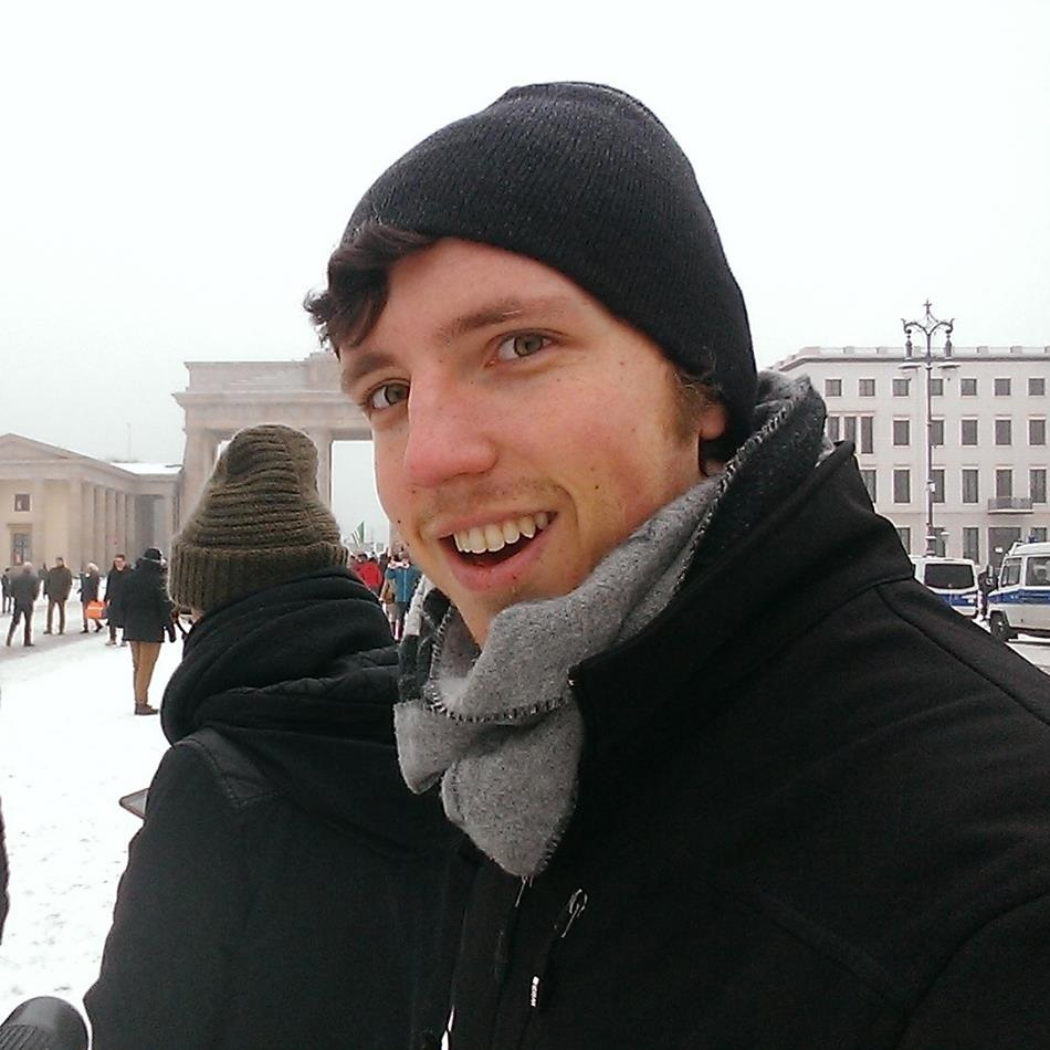 Ian Magnuson is the founder and operator of Backyard Global. He studied German and Global and International Studies at Western Michigan University, taught English in Germany and currently studies public policy at Michigan State University. Find Ian on Instagram  @Magna_Sun .