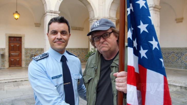 I already like the Portuguese police.