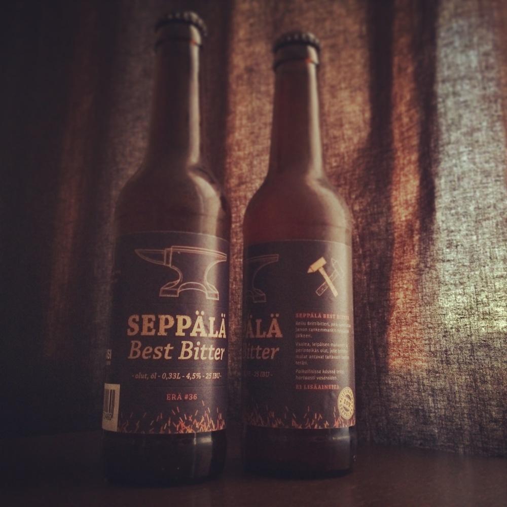 Seppälä Best Bitter