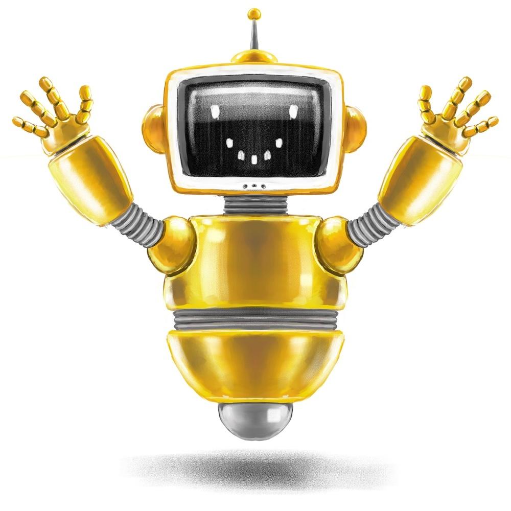Concept art: Robot