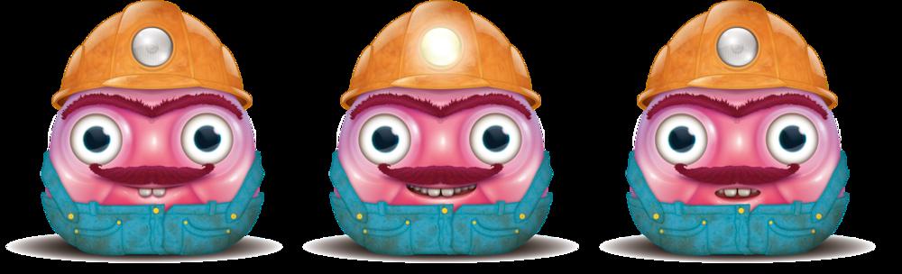 Miner Boss
