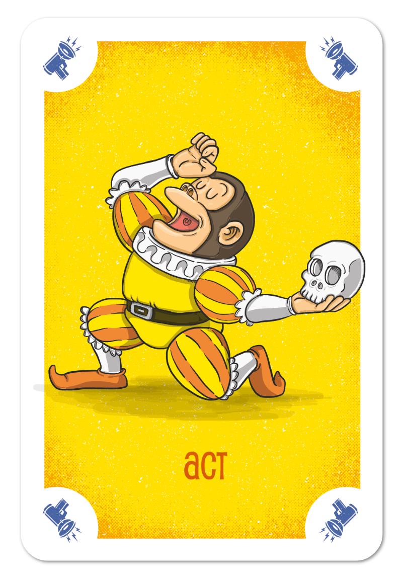 Operative mode - Act
