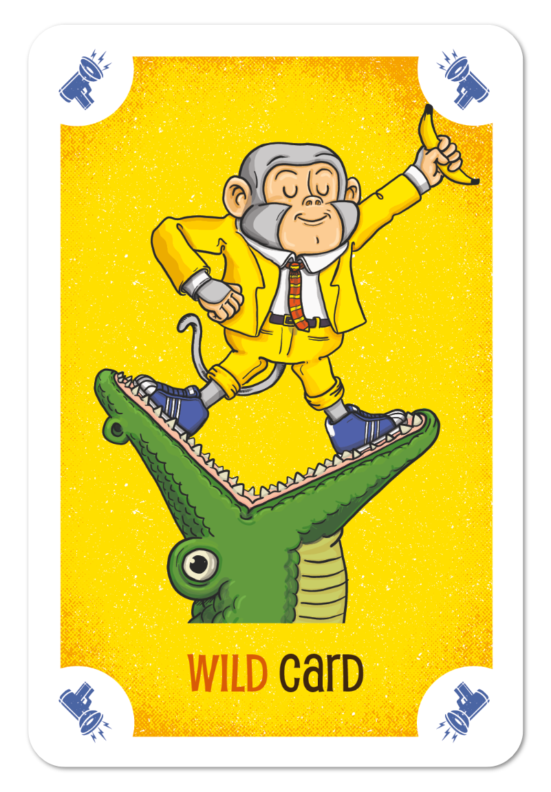 Operative mode - Wild card