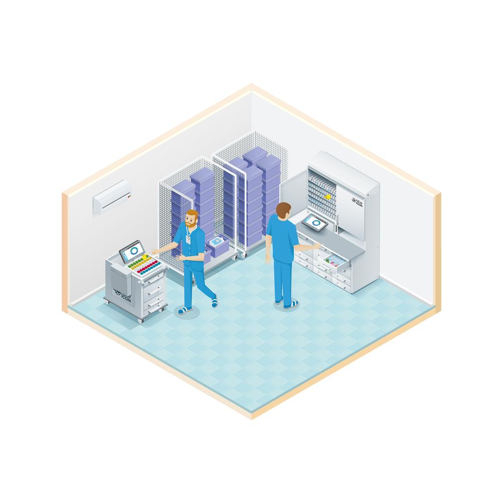 Lääkehuone