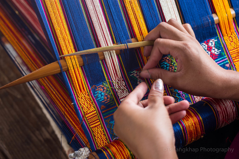 Textile tour