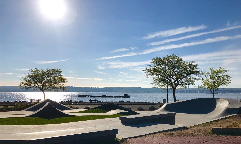 Music On The Hudson Nyack Park Conservancy