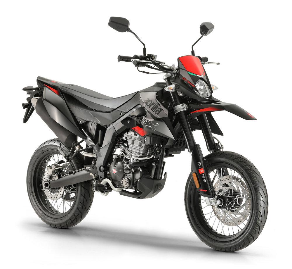 Aprilia SX 125cc