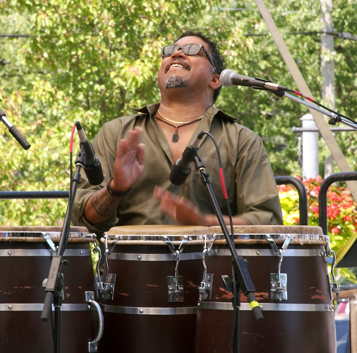 Wendell Rivera at Lewiston Jazz Festival700.jpg