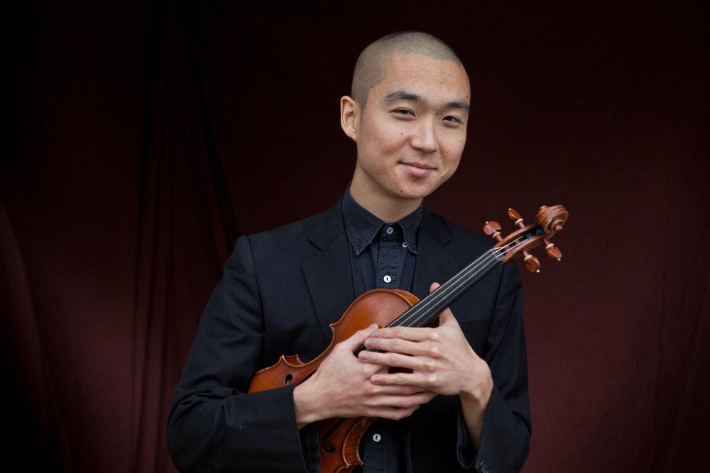 Eddy Kwon
