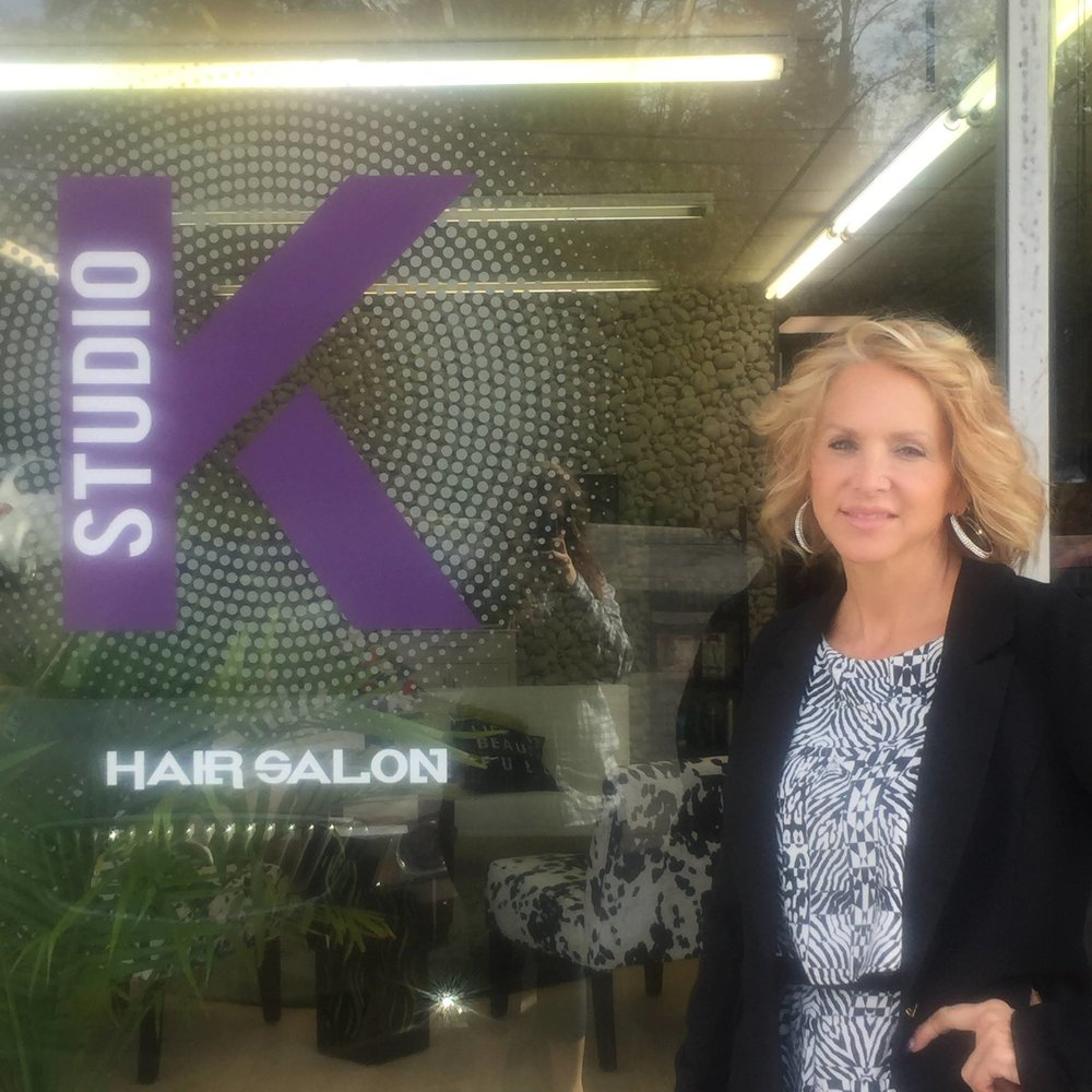 Studio K Salon