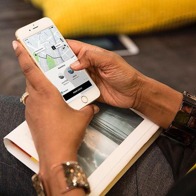 Para onde seu Uber vai te levar hoje?  Sabia que a Uber está em mais de 40 cidades no Brasil? Você pode checar todas as cidades no link no nosso perfil!