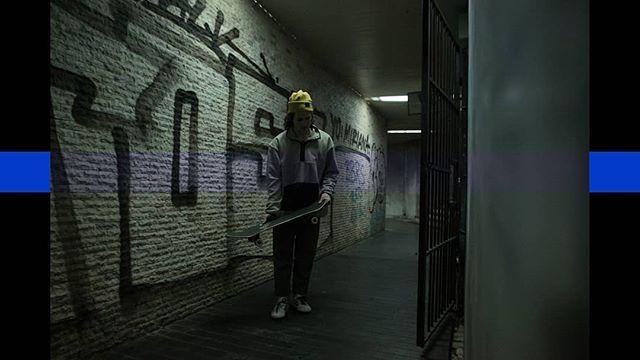Shinobi Underground 3/3 #35mm