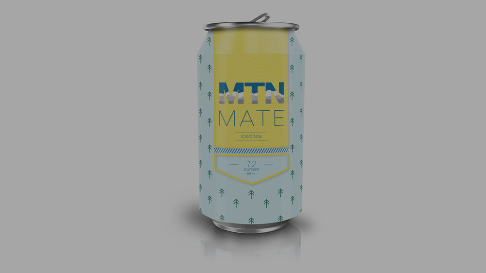 MOUNTAIN MATE -
