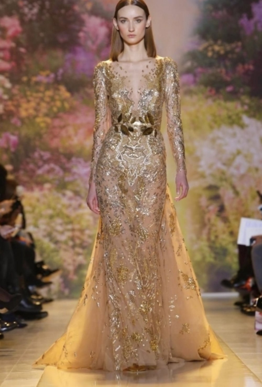 Susanna gown